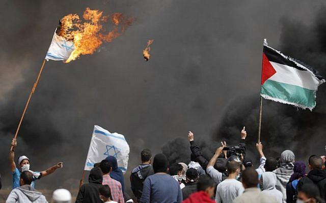 GazaProtest1