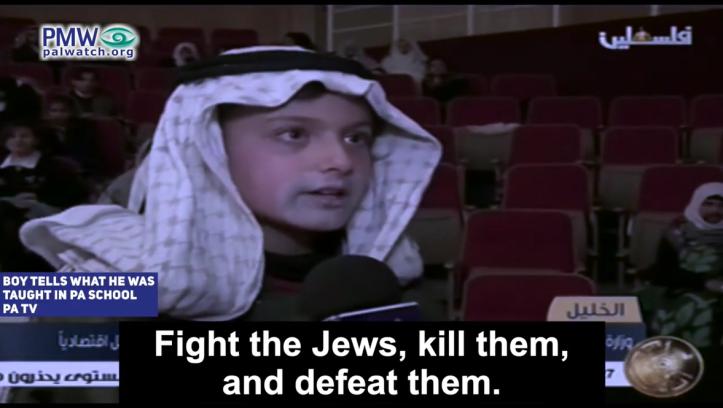 PMW_PA_Boy_FightJewsAndKill